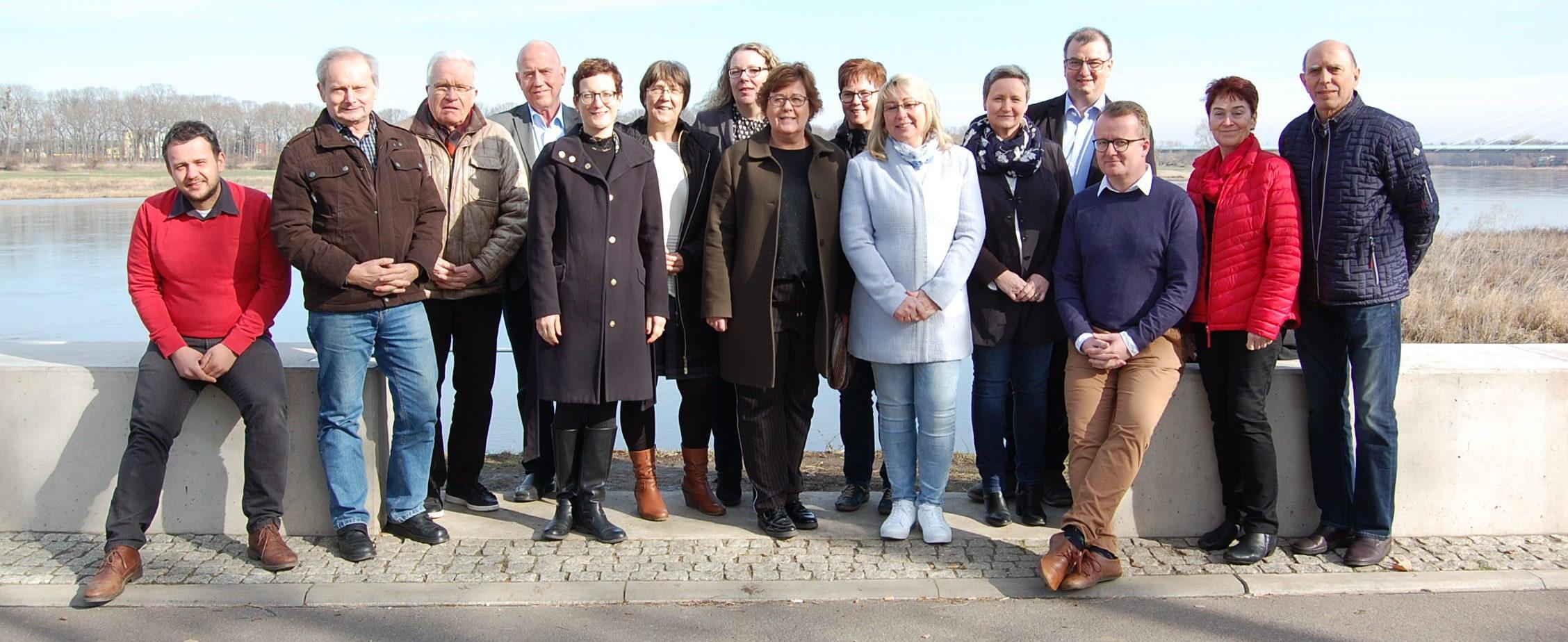 Unsere Kandidatinnen und Kandidaten für die Stadtratswahl am 26. Mai 2019